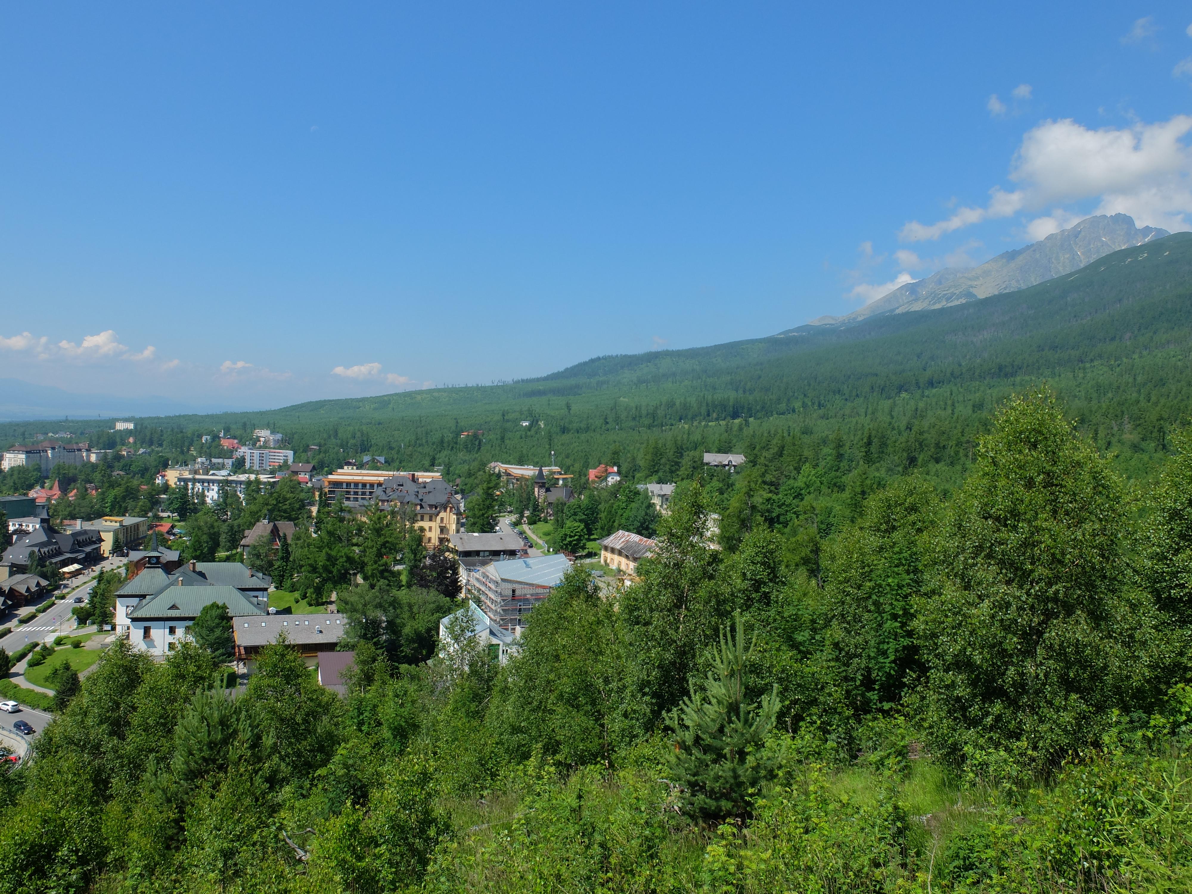 Iniciatíva Dajme Tatrám tvar za zonáciu Vysokých Tatier